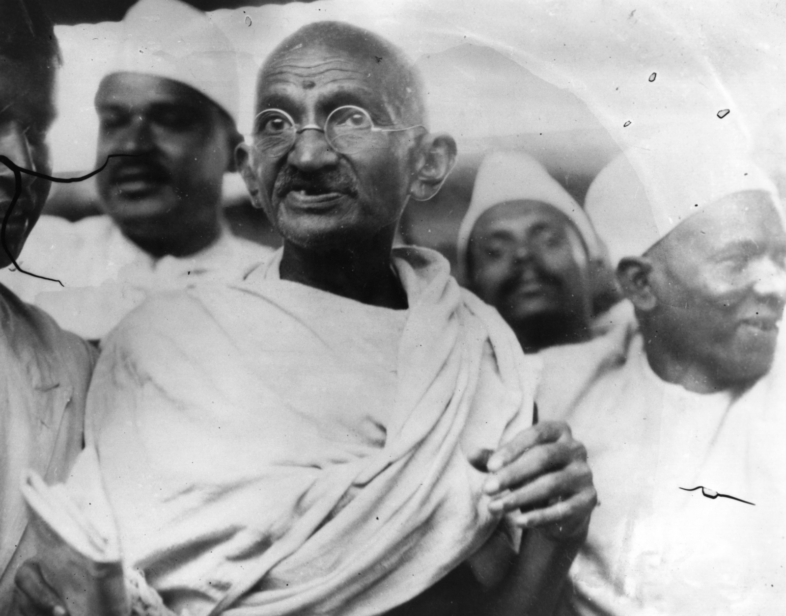 Mahatma Gandhi assassination anniversary: 10 facts about Indian Independence Movement leader