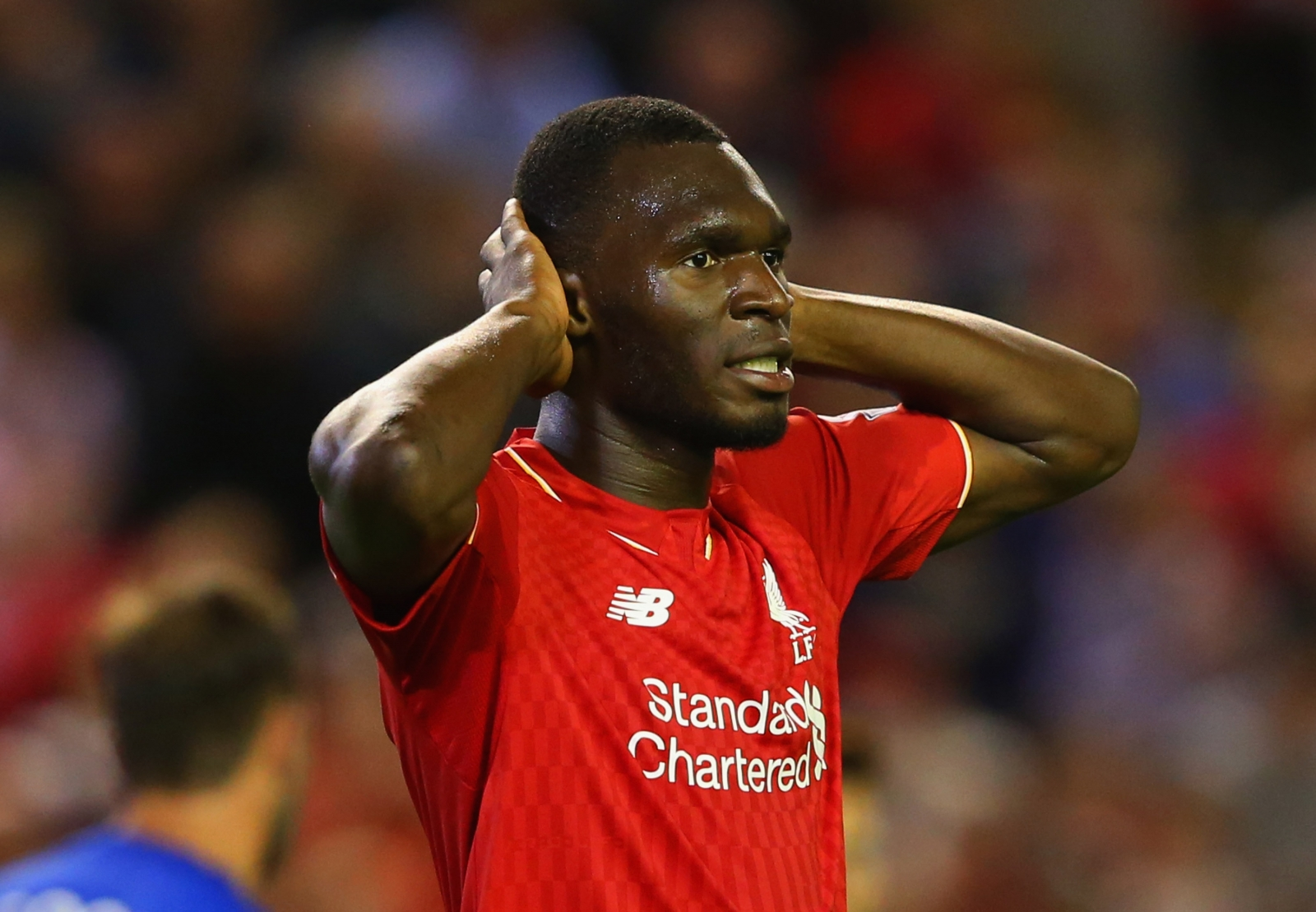 Liverpool injury news: Christian Benteke, Roberto Firmino ...