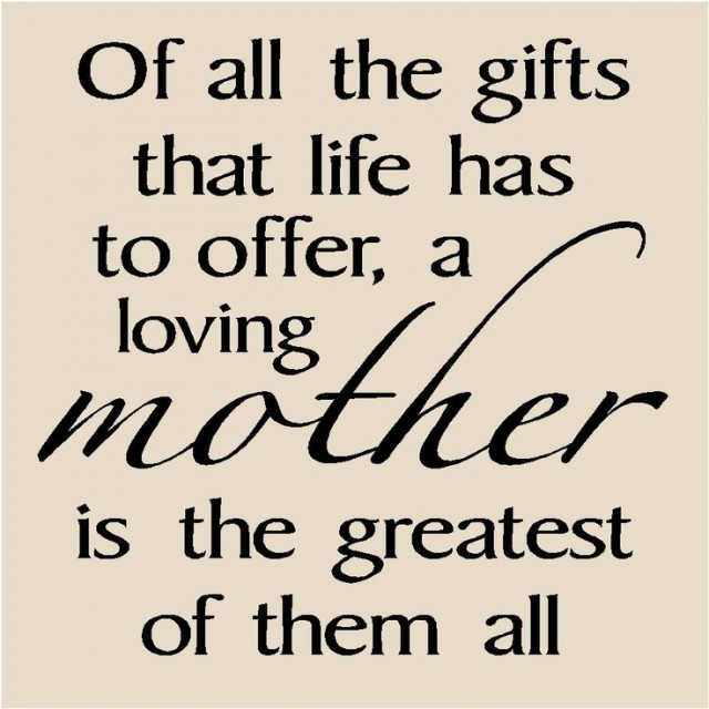 Celebrate Mother's Day With These Loving Quotes For Mom. | QuiBids ...