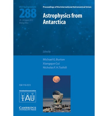(IAU S288) : Proceedings of the 288th Symposium of the International ...
