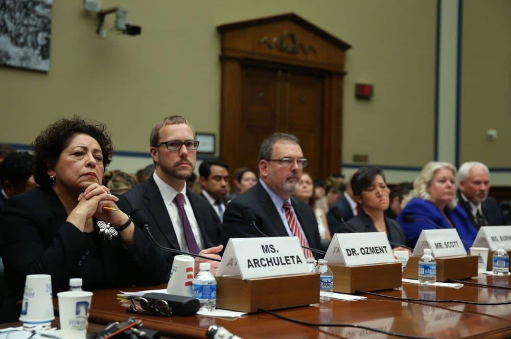 Federal Data Breach Reveals Weaknesses Of U.S ...