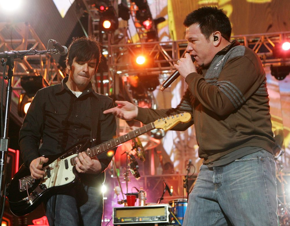 The Origin Of Smash Mouth's 'All Star,' An Unintentional ...