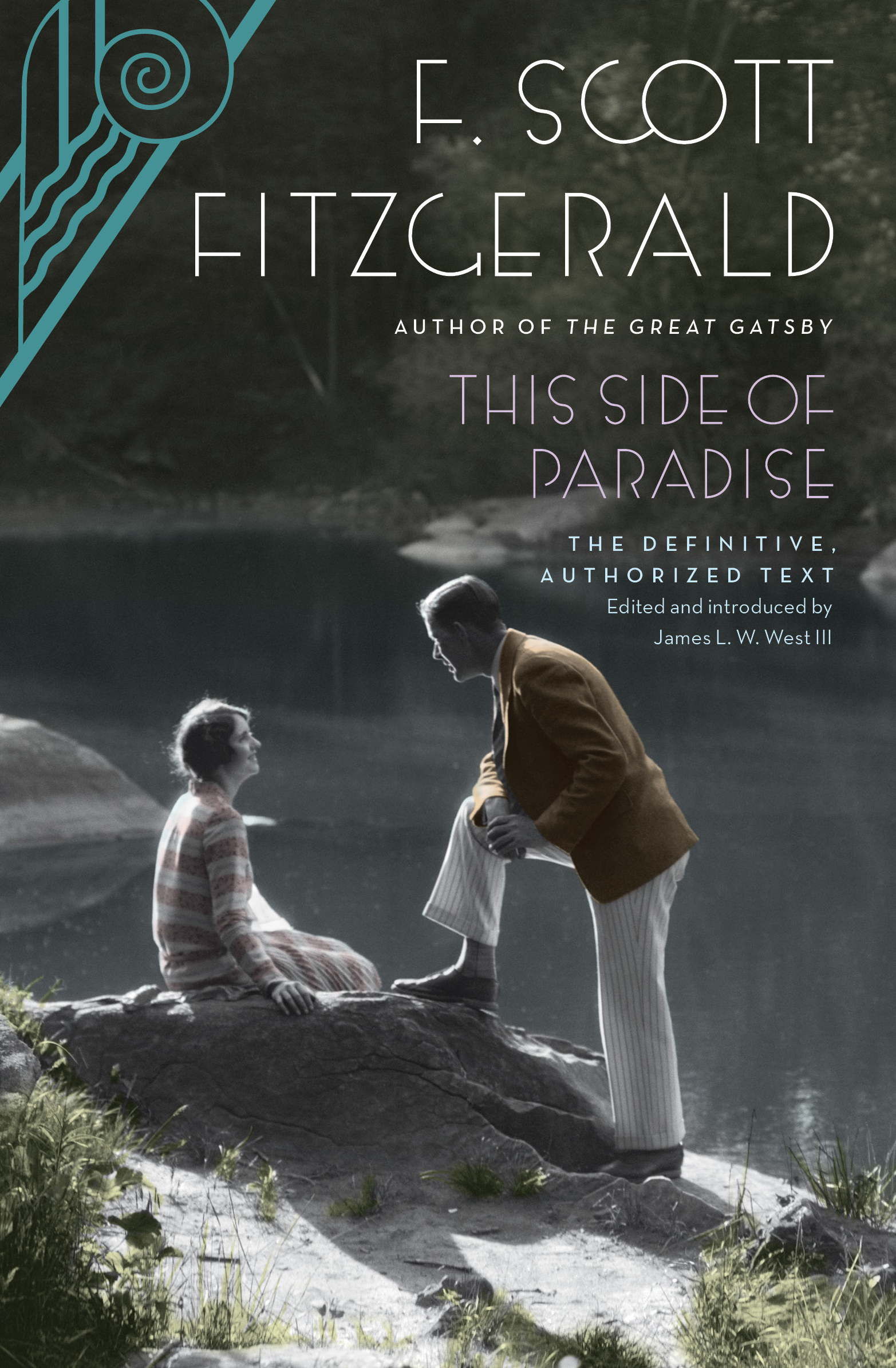 This Side of Paradise eBook by F. Scott Fitzgerald   Official Publisher Page   Simon & Schuster