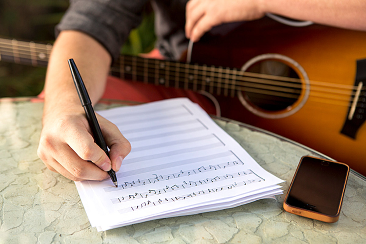Advice On Writing Songs From An Amateur Lyricist: Be ...