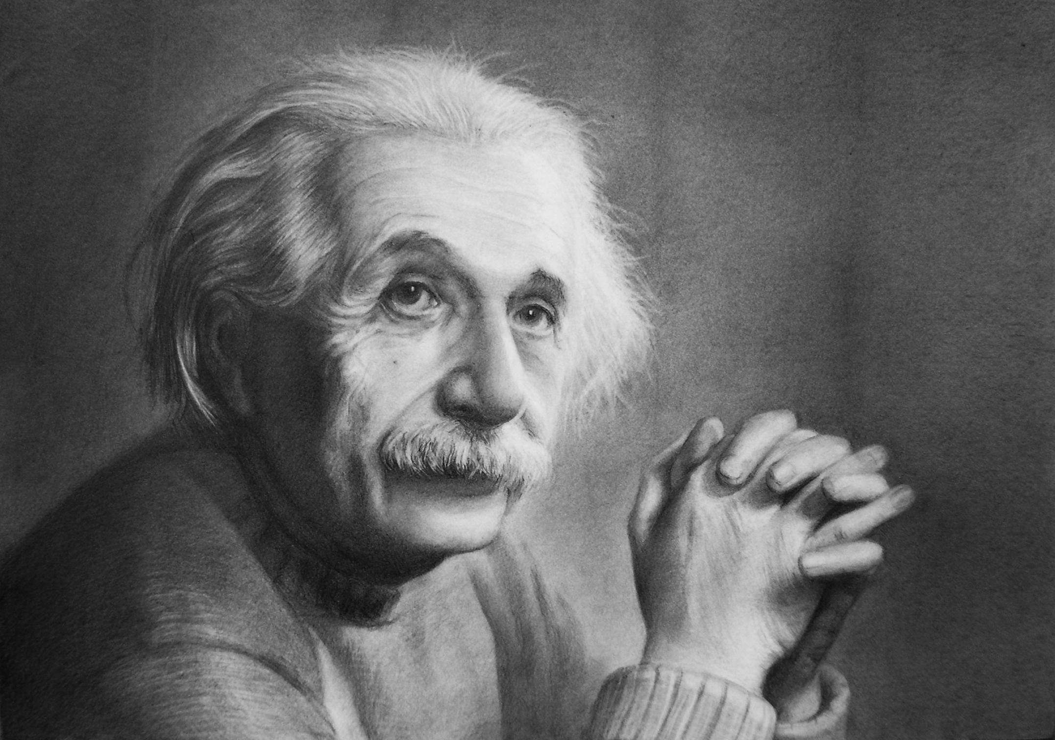 Posts Tagged Albert Einstein