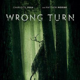 Wrong Turn 2021