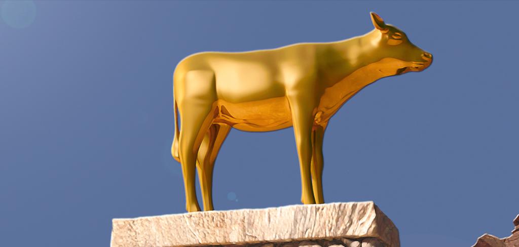 Don't Have a Cow! | Deacon Allen Tatara Catholic Speaker