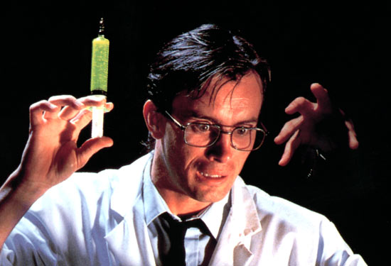 Movie-A-Day #252: Re-Animator (1985). » reanimator