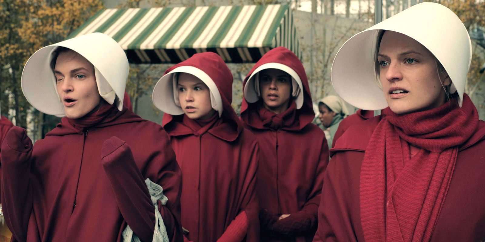 The Handmaid's Tale Season 2: release date, cast, trailer ...