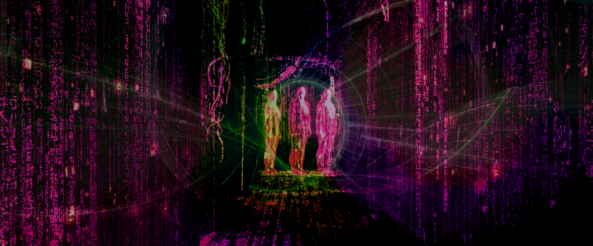Disconnect From The Archon-Matrix And Reconnect With Consciousness