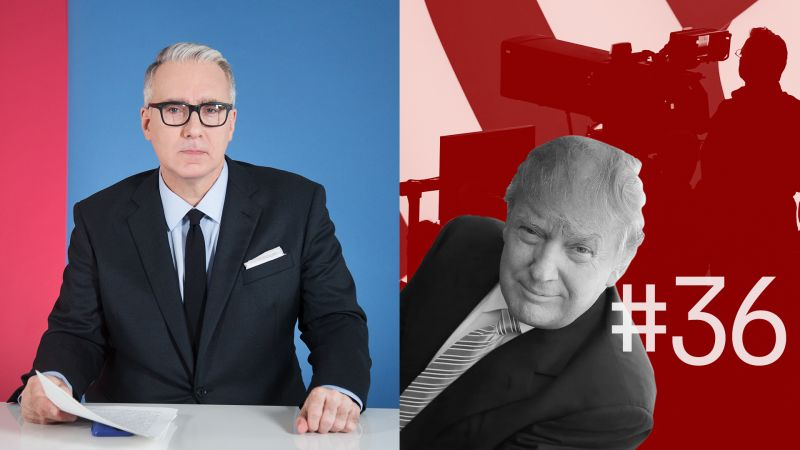 Watch The Resistance with Keith Olbermann | Trump's Post ...