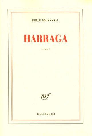 critiquesLibres.com : Harraga Boualem Sansal