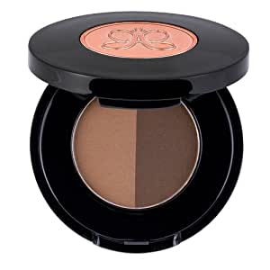 Amazon.com : Anastasia Brow Powder Duo - Dark Brown ...