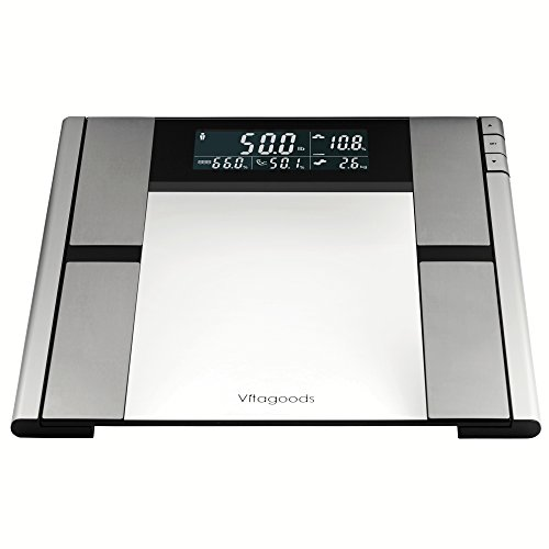 Vitagoods VGP-3000 Digital Body Analyzer scale Health Beauty Health Care Biometric Monitors ...