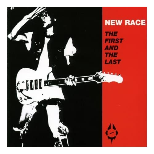 New Race -- The First and the Last (Asheton) - Black Cat Bone