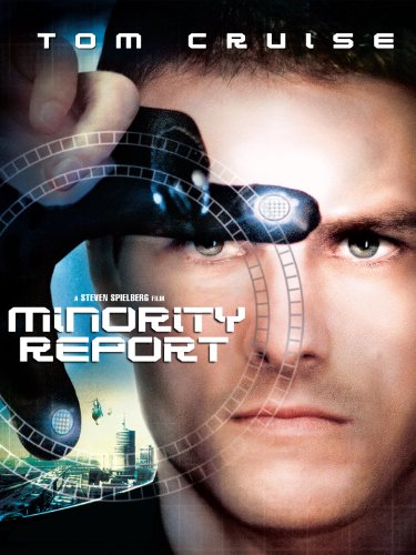 Amazon.com: Minority Report: Tom Cruise, Colin Farrell ...