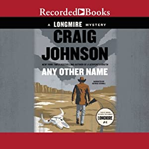 Any Other Name Audiobook | Craig Johnson | Audible.com