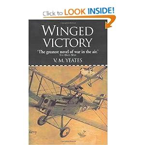 Winged Victory: Amazon.co.uk: V.M. Yeates: 9781904010654 ...