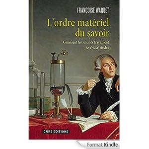 Françoise Waquet (Auteur)