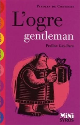 ogre gentleman