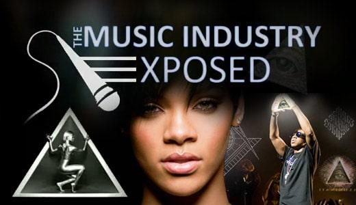 Does The Illuminati Control The Music Industry?