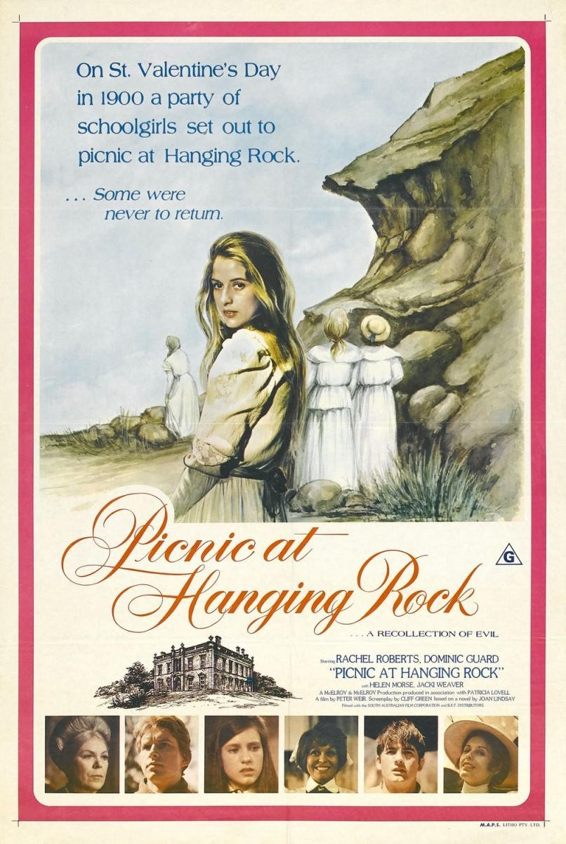 Picnic at Hanging Rock – 1975