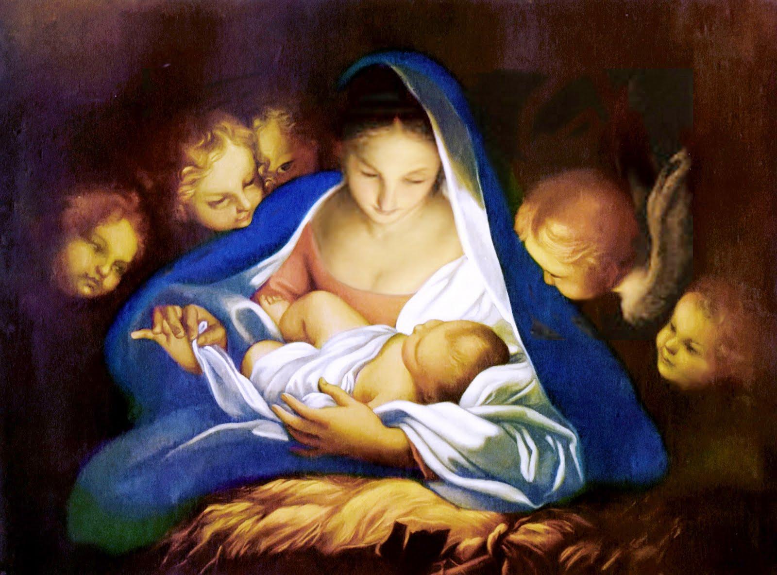 Nacimiento de Jesús no requiere registro civil • Periódico ...