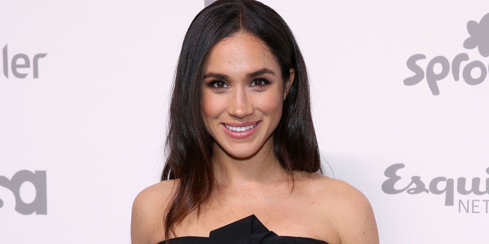 Meghan Markle's Most Memorable Suits Moment Is Pretty Darn Raunchy