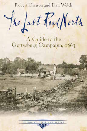 Gettysburg: How Did They Get Here? | Emerging Civil War