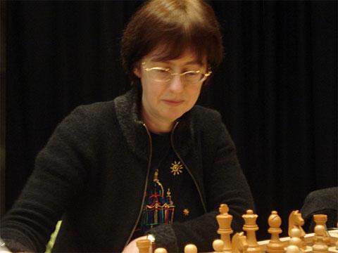 Surprising winner at the Sydney Open | ChessBase