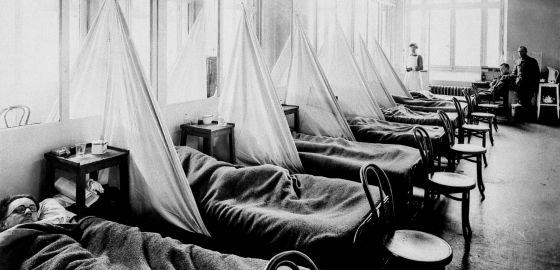La gripe de 1918 pudo ser española | Sociedad | EL PAÍS