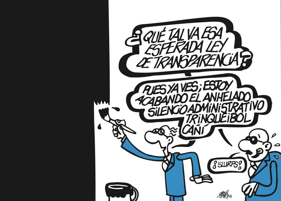 VIÑETA DEL PAÍS - SERGIO LOPEZ ESTEPONA