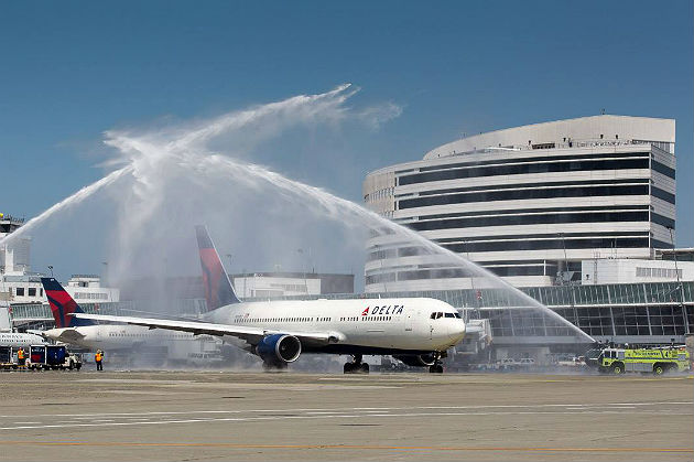 MultiBrief: Sea-Tac to grow as a Delta hub