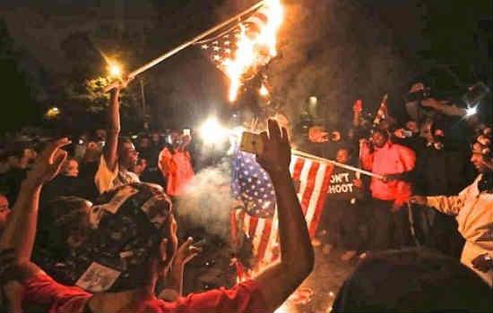 Trump: Strip citizenship from anti-American agitators ...