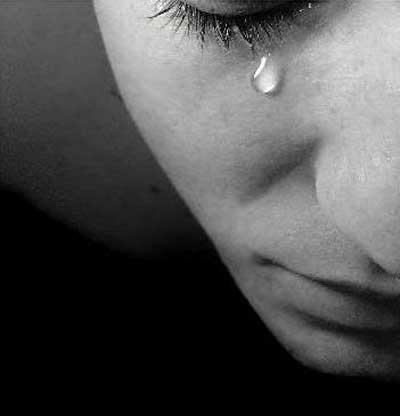 hurting people