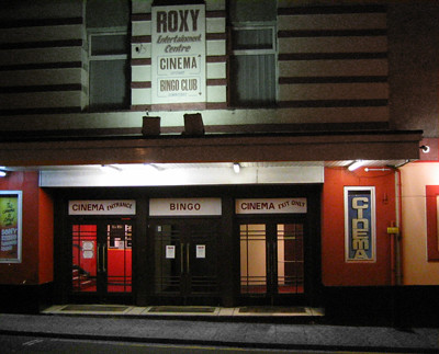 Roxy Cinema Ulverston | Explore Des Brady's photos on ...