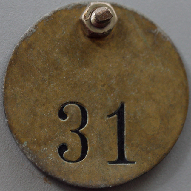 switch number 31 | Flickr - Photo Sharing!