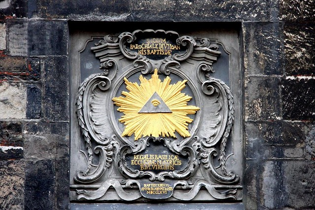 The Eye of Providence | Flickr - Photo Sharing!