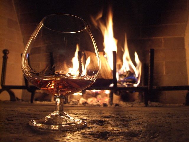 whisky and fire | Flickr - Photo Sharing!
