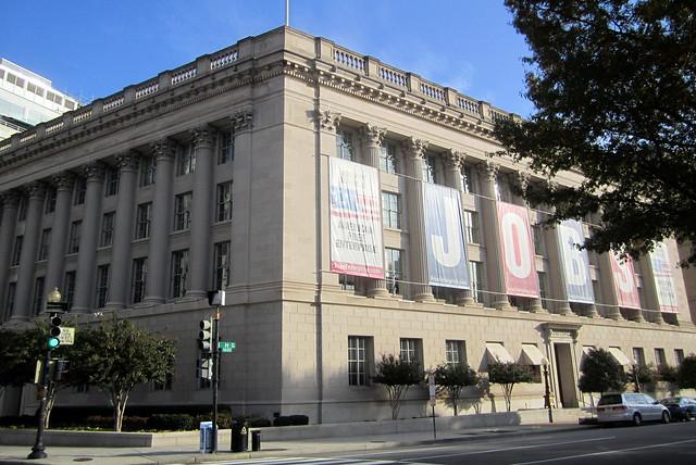 Washington DC: Chamber of Commerce | Flickr - Photo Sharing!