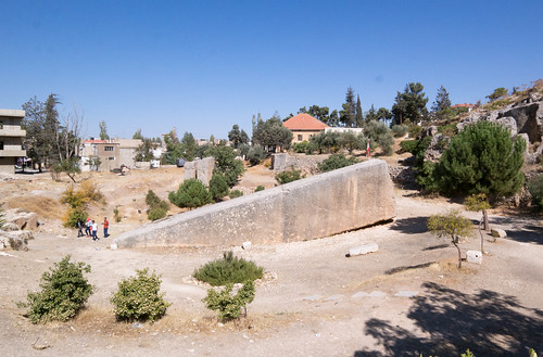 world baalbek s roman temple of jupiter s # baalbek