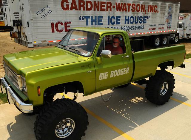 0524201133 Big Booger Truck | Flickr - Photo Sharing!