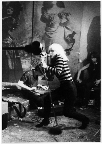 Viewfinder | Looking Back on the CBGB Scene, Circa 1977 ...