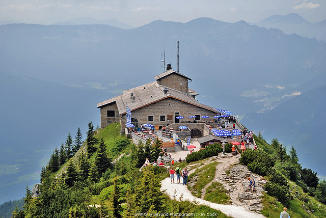 Adolf Hitler's Eagles Nest. | Flickr - Photo Sharing!