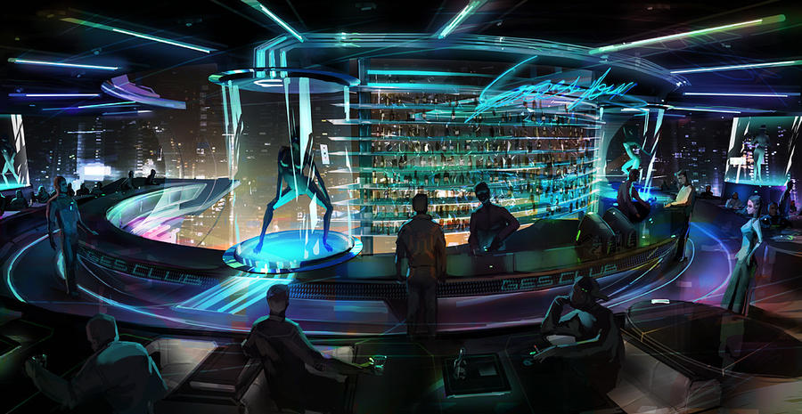 [OOC] Moraxtrun City Space Station — Roleplayer Guild