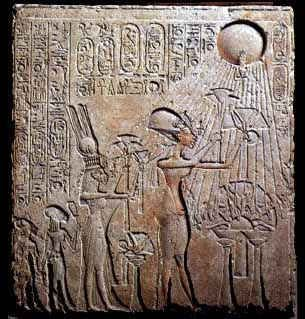 Ancient UFO Art!! , page 1
