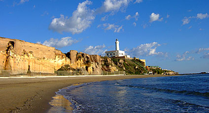 Playa de Anzio