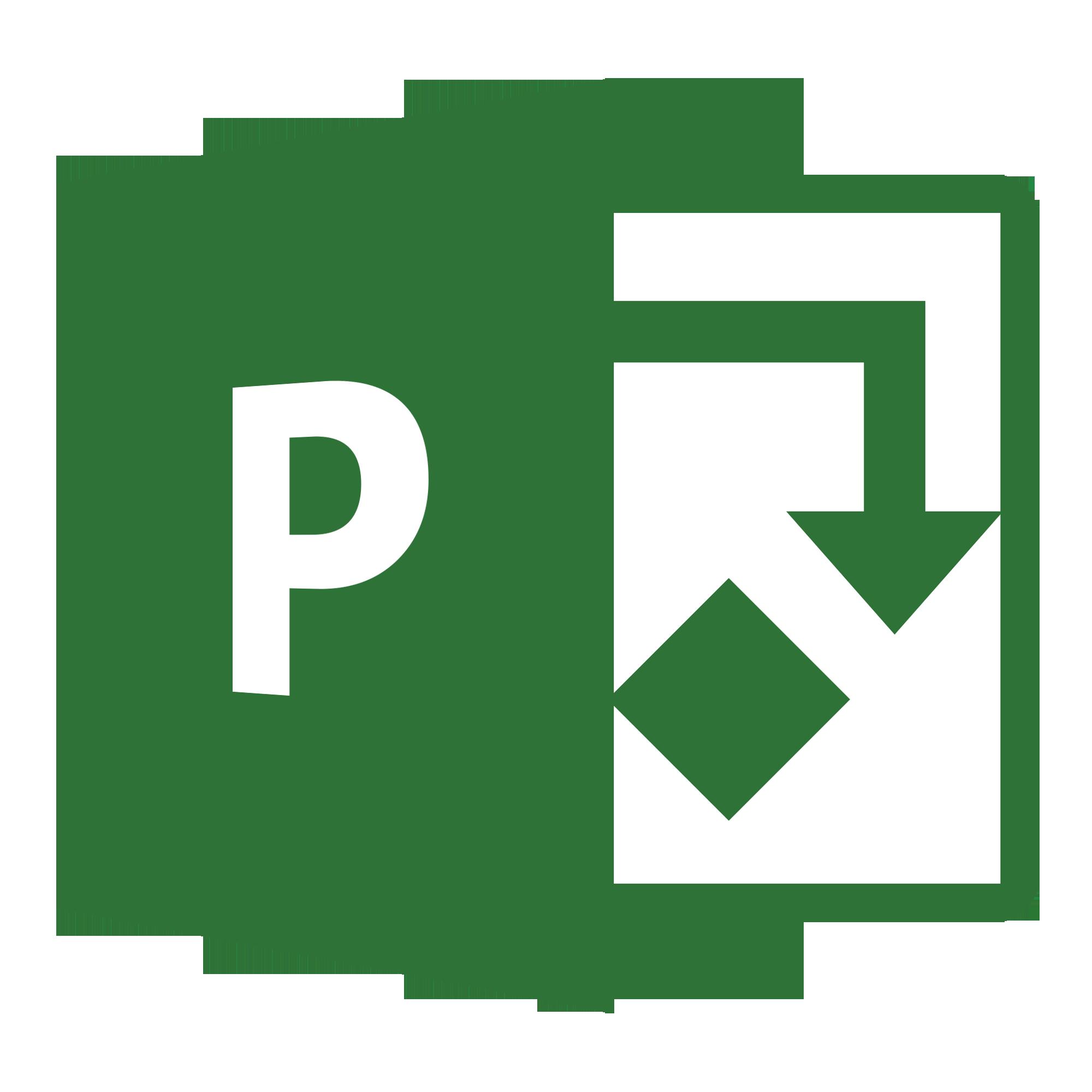 neverland: Microsoft Project