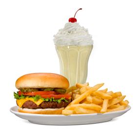 Burger And Fries Recipes — Dishmaps