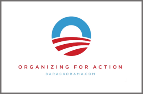 Obama's 'Political Nonprofit' Funded by Major Democratic Donors - Washington Free Beacon